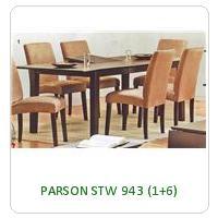 PARSON STW 943 (1+6)